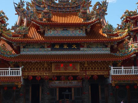 Sicao Dazhong Temple